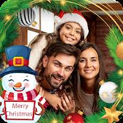Christmas Camera Photo Frames