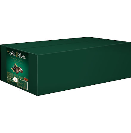 After eight 2,9kg