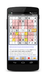 Sudoku 10'000- screenshot thumbnail
