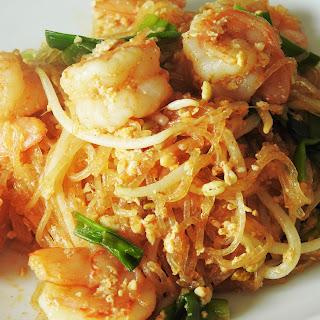 Thai Glass Noodles Recipes.