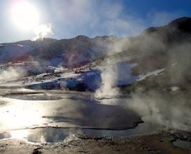 Photo: Seltun hot spot