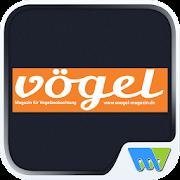 VÖGEL - Magazin für Vogelbeoba