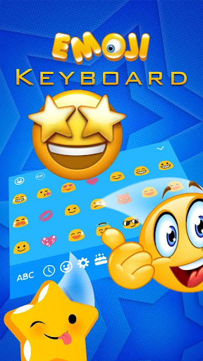 Emojis Keyboard 10001003 screenshots 3