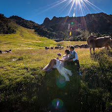 Wedding photographer Lorenzo Ruzafa (ruzafaphotograp). Photo of 04.09.2016