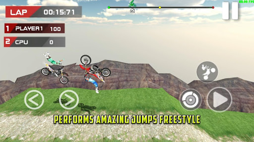 Moto Racing MX 2018 1.5 screenshots 7