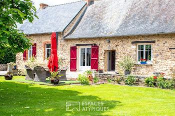 maison à Challain-la-Potherie (49)