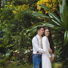Wedding photographer Viktoriya Avdeeva (Vika85). Photo of 03.04.2018