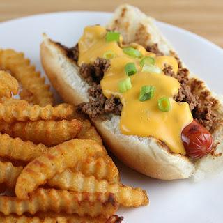 Hot Dog Sauce.