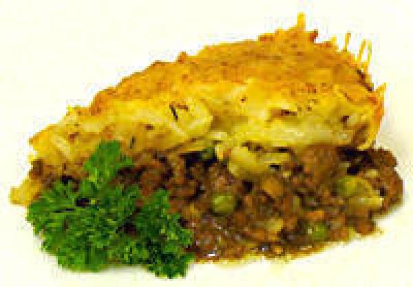 Pamela's Shepherd's Pie Recipe