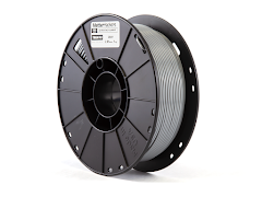 Gray PRO Series Tough PLA Filament - 1.75mm (1kg)