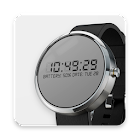 Digits Watch Face icon