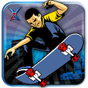 Skater 3D Stunt icon