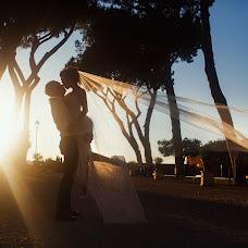 Svatební fotograf Yuliya Turgeneva (Turgeneva). Fotografie z 25.06.2017