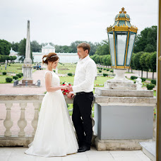 Wedding photographer Anna Ushakova (Nutka). Photo of 05.08.2017