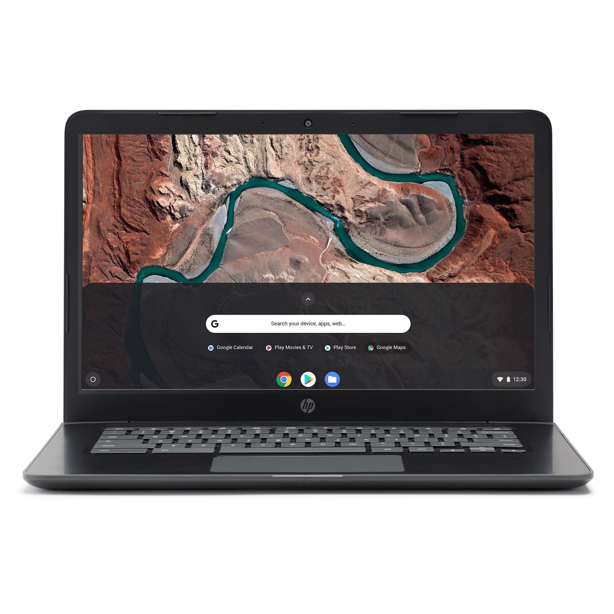 HP Chromebook 14 - photo 1