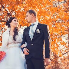Wedding photographer Olga Soboleva (OlgaKirill). Photo of 23.04.2014