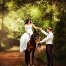 Wedding photographer Katya Rakitina (katerakitina). Photo of 07.06.2016