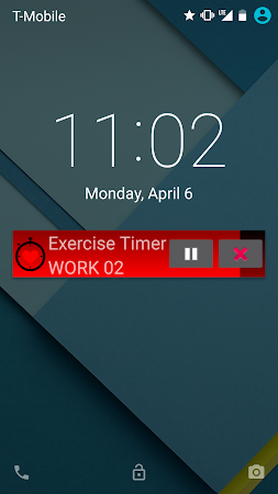 Simple Exercise Timer 1.0.1 screenshot 166543