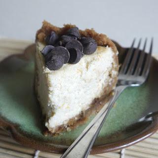 Fresh Chevre Cheesecake