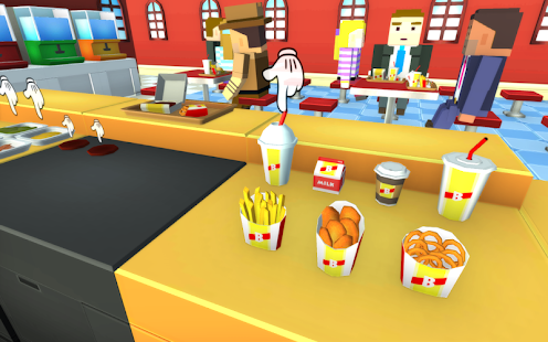 Download cooking restaurant kitchen 17 apk mod 2 9 apk f r for Kitchen queen mod apk