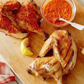 Spiced Yogurt Chicken Weight Watchers Recipes