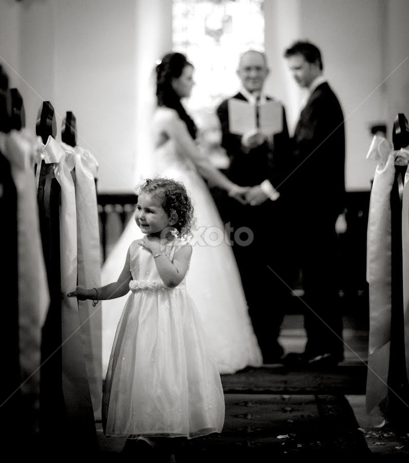 by Lindsay James - Wedding Ceremony