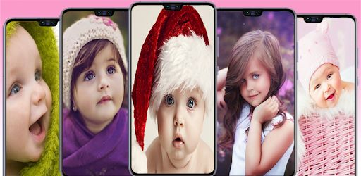 Cute Baby Wallpaper Kid Images Aplikacije Na Google Playu