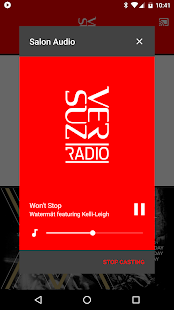 Versuz Radio- screenshot thumbnail