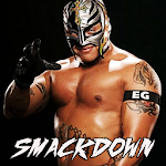 Smackdown Pain Guia Icon