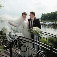 Wedding photographer Denis Krasilnikov (denkrasilov). Photo of 10.11.2016