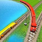 Indian Train Driving Sim