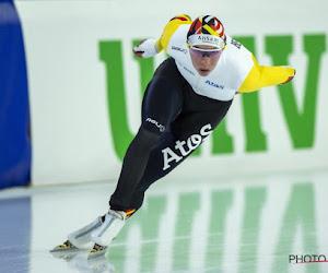 Swings komt ditmaal niet in de buurt van medaille op EK allround en stelt het met ereplaats, Nederlander verovert goud