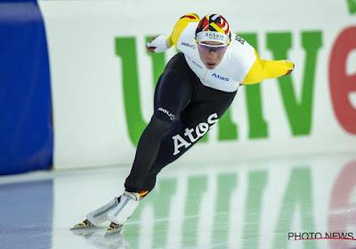 Bart Swings schaatst knappe voorbereiding bij elkaar voor EK
