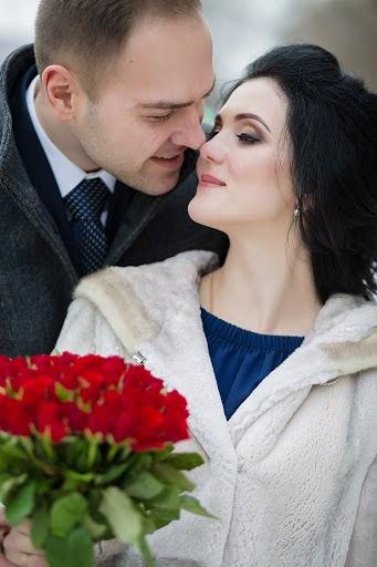 Свадебный фотограф Наталья Новикова (novikovaphoto). Фотография от 01.02.2018