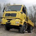Fonds MAN TGA All Truck Series icon