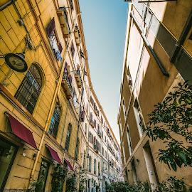 Villanova - Cagliari 2 by Antonello Madau - Buildings & Architecture Homes