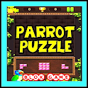 Block Puzzle Parrot - Best Block Puzzle Game 2021. icon