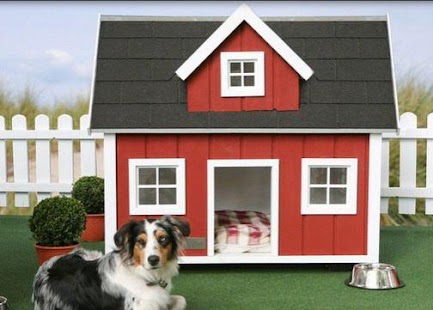 Dog House Design - Android Apps on Google Play