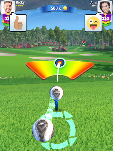 Golf Clash 2.38.1 screenshots 12