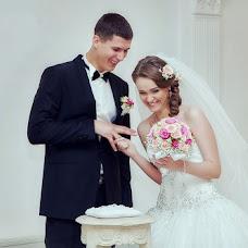 Wedding photographer Tatyana Aygi (tatu07). Photo of 05.08.2014