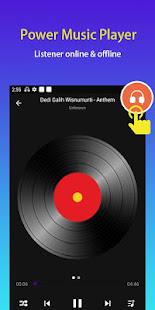 Free Music Downloader & Mp3 Downloader & Player