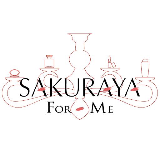 SAKURAYA FOR ME COSME SHOPの公式アプリです。