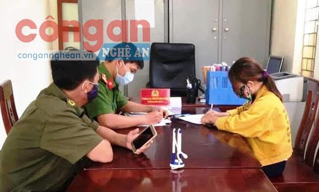 Chủ tài khoản Facebook cá nhân Onh Ngo được triệu tập làm việc
