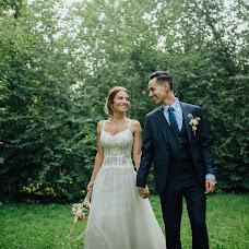 Wedding photographer Nikolay Evtyukhov (famouspx). Photo of 26.09.2018