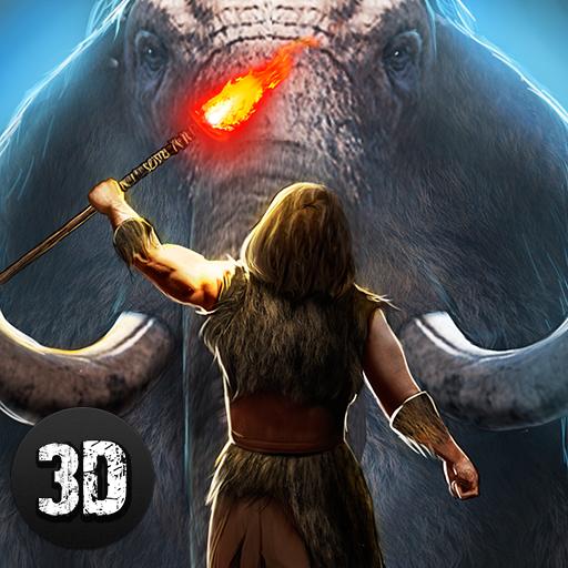 Man vs Wild Survival Game 3D