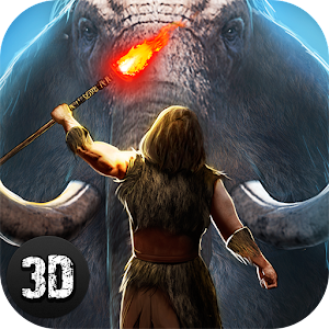Man vs Wild Survival Game 3D