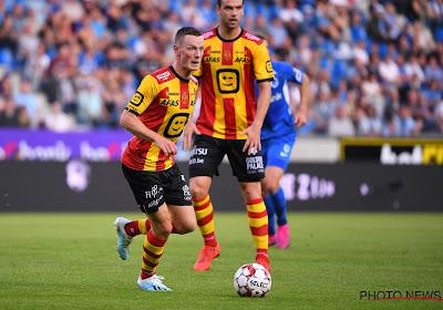 """Schoofs:""""Kwamen naar Anderlecht om te winnen"""""""