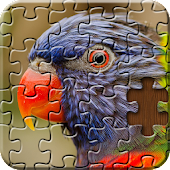 Tải Game Jigsaw Puzzle