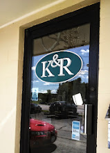Photo: K and R Auto Sales in Auburn, ME proudly displaying their BBB Accreditation