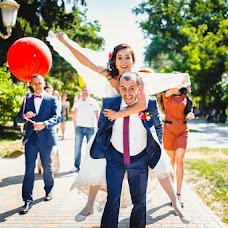 Wedding photographer Boris Bushmin (borisbushmin). Photo of 15.03.2017
